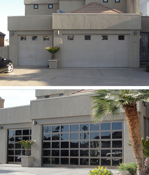 Before And After Garage Remodels: 1000+ Images About Before & After Exterior Renovations On