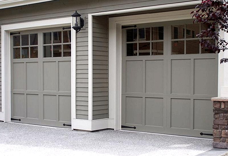 Home New Garage Doors Carriage Style Garage Doors 2017