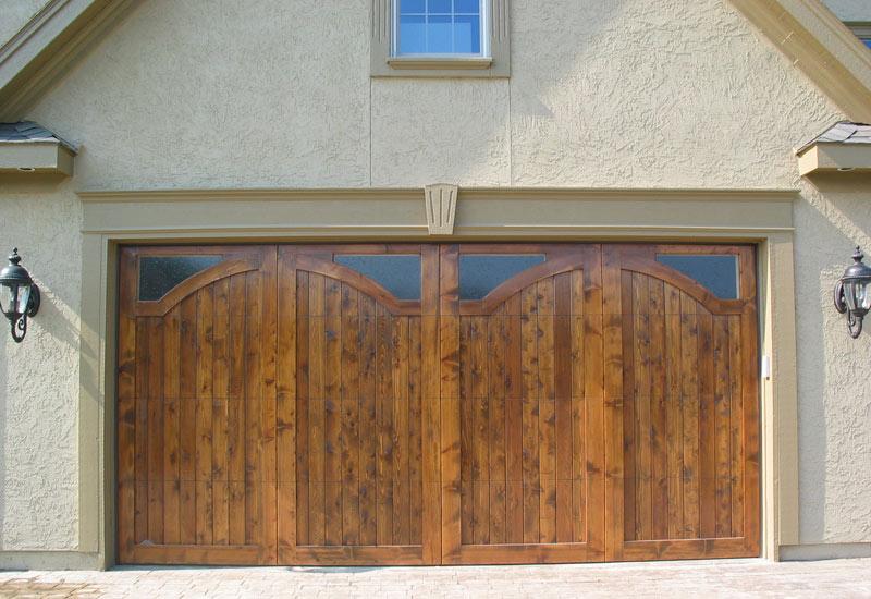 Download garage door pictures before after images for Style your garage door