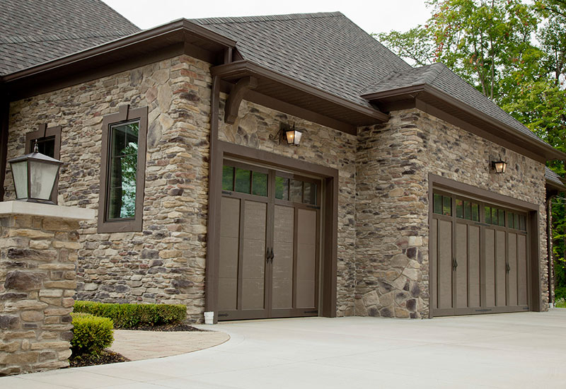 Hass door haas door style pic for Garage door styles