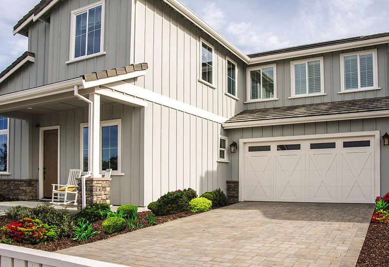 Garage styles 28 images modern garage doors styles for Carriage style
