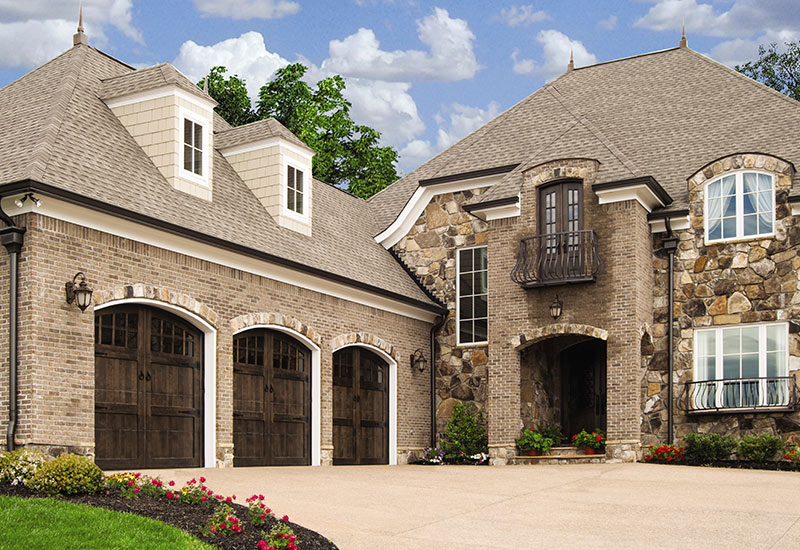Garage Door Styles Carriage House Doors