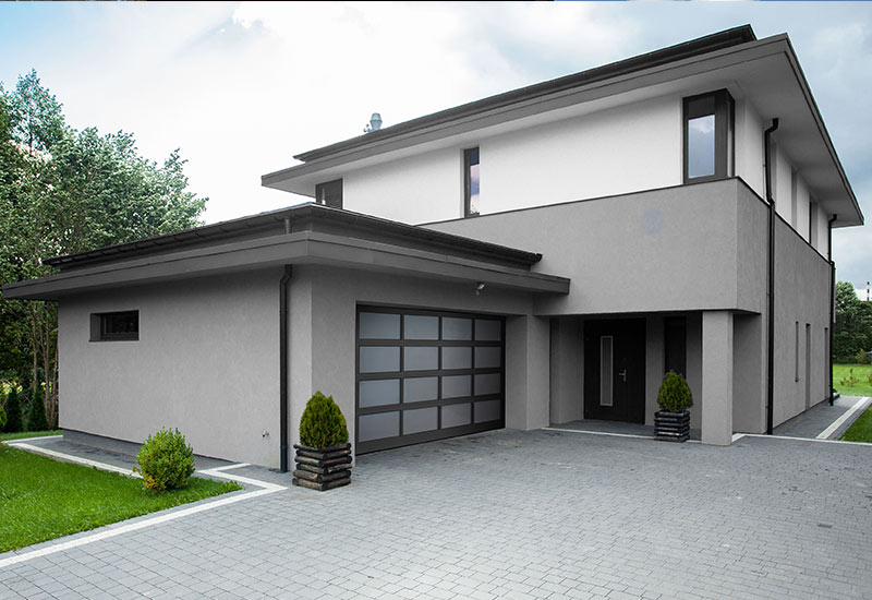garage system dan s own ridge design imagination canyon modern door your