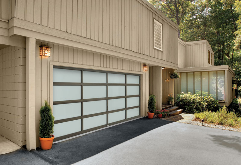 Garage Door Styles Contemporary Garage Doors Modern Garage Doors